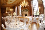 The Ballroom at Gosfield Hall
