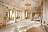 The Rococco Bridal Suite at Gosfield Hall