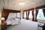 Bridal Suite at St Audries Park