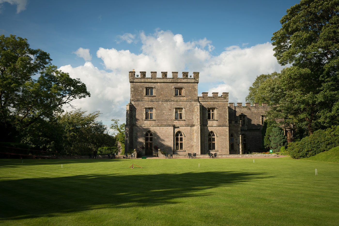 Exclusive Use Country House Wedding Venues