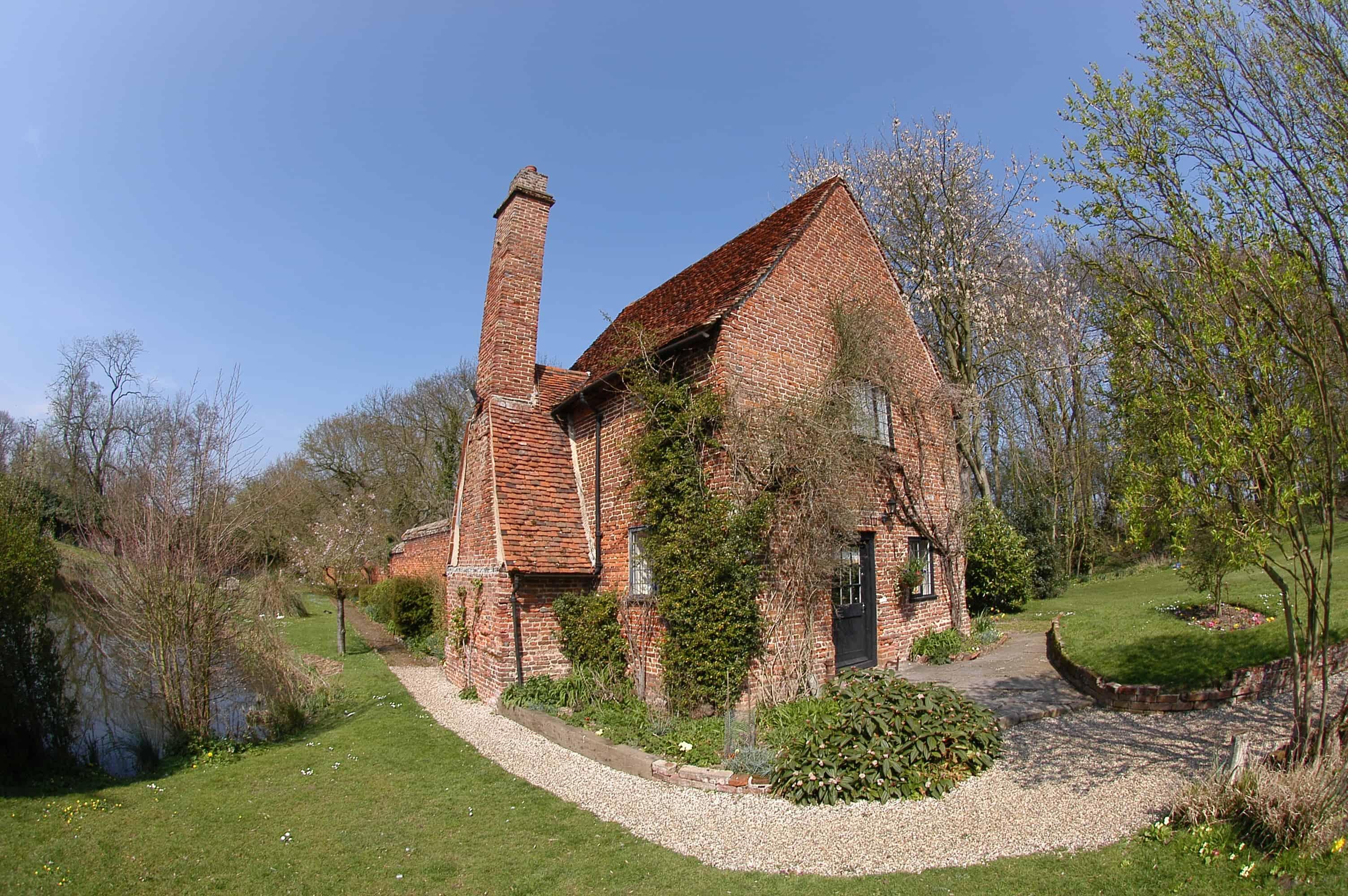 LP - Fishermans Cottage
