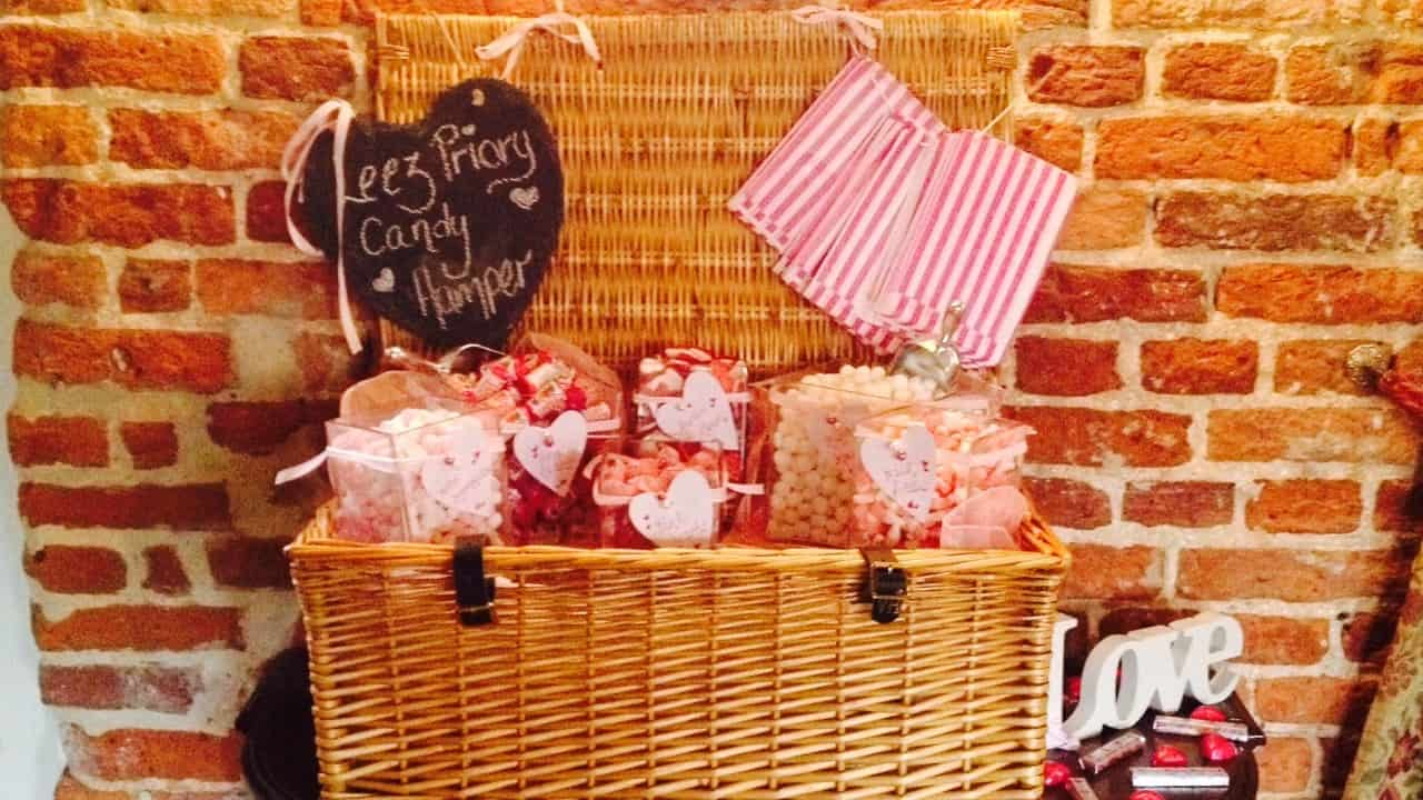 Leez Candy Hamper 2014