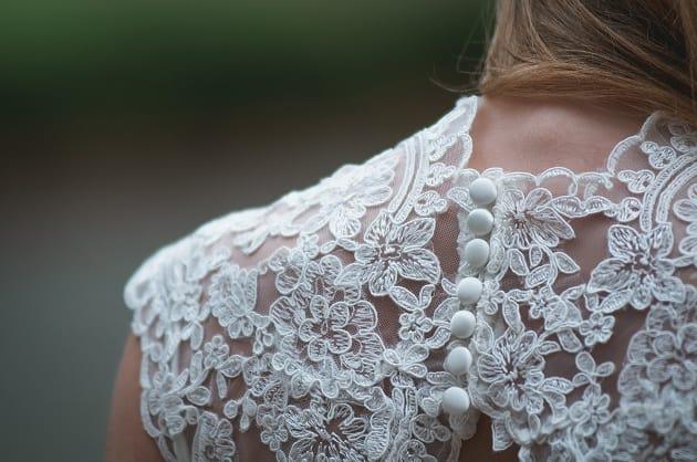 Lace clothing