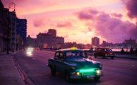Havana evening